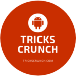 Tricks Crunch Logo