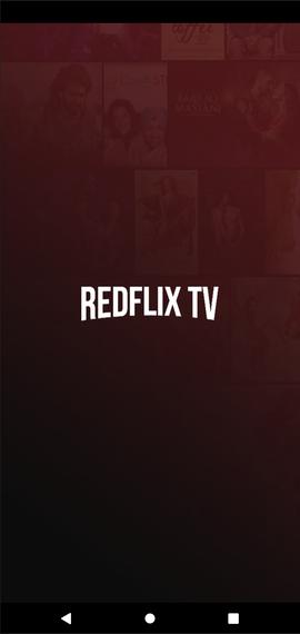 RedflixTV Screenshots1
